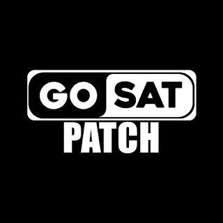 GO SAT PATCH