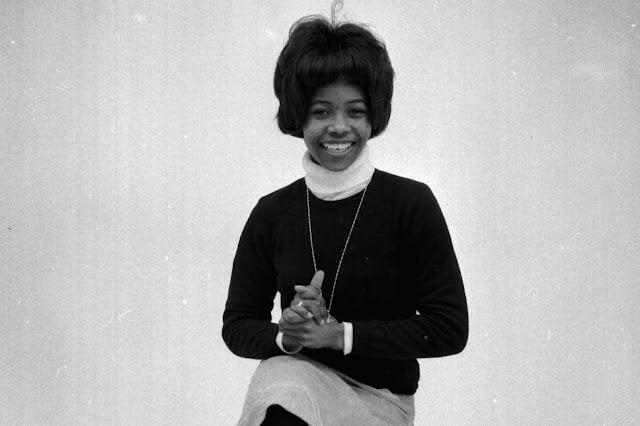 Elhunyt Millie Small, az egyik leghíresebb ska-dal előadója