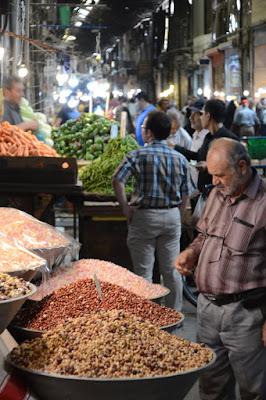 Bazar Irán