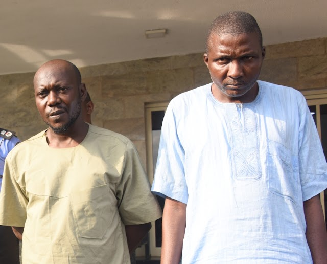 Breaking News: Ambode Suspends Baale Of Shangisha For Faking Kidnap