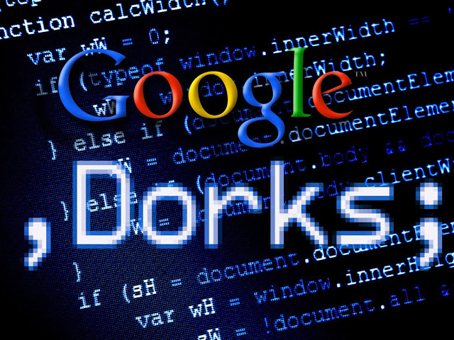 Google Dorks Ultimate Collection For Hackers