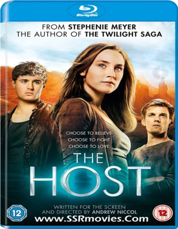 The Host (2013) Dual Audio 720p