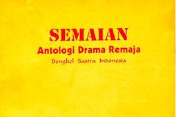 SEMAIAN Antologi Drama