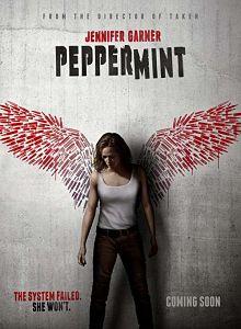 Sinopsis pemain genre Film Peppermint (2018)