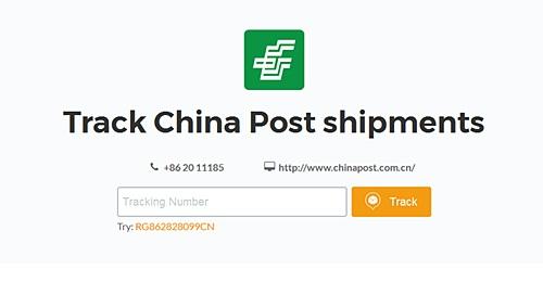 Jasa pengiriman dari china sangatlah aneka macam 2 Cara Cek Resi China Post Dengan Cepat & Mudah