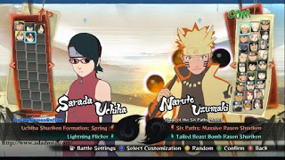Download Kumpulan Naruto Senki v2.0  Apk Full Version Terbaru 2016