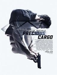 pelicula Precious Cargo (2016)