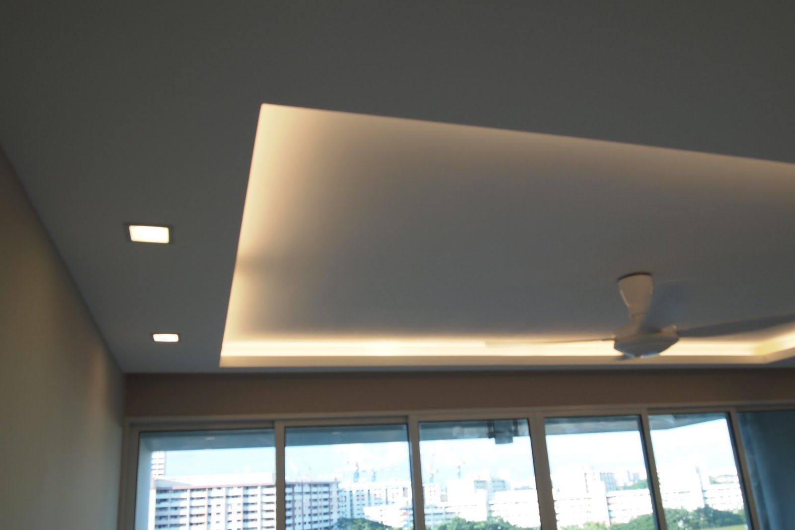 Plaster Ceiling  Partition Drywall Singapore Park