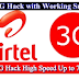 LATEST AIRTEL TRICKS TCP-VPN WORKING TRICK ( Hindi )