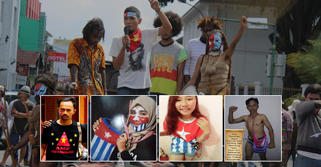 Banyak Orang Indonesia Mendukung Papua Merdeka, Tetapi Ada 10 Alasan Orang Papua Sendiri Tidak Jelas dalam Sikapnya