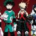 Jump Festa | Divulgado o teaser do especial de Boku no Hero Academia e anunciada a participação dos mangákas de Boruto no evento