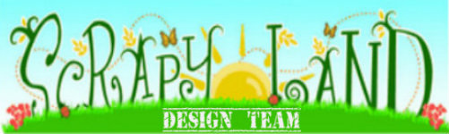 Scrapy Land Design Team
