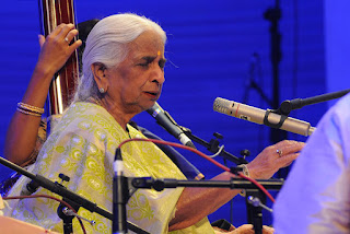 Spotlight : Girija Devi To Get Posthumous Lifetime Achievement Award