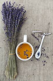 Best lavender tea for stress