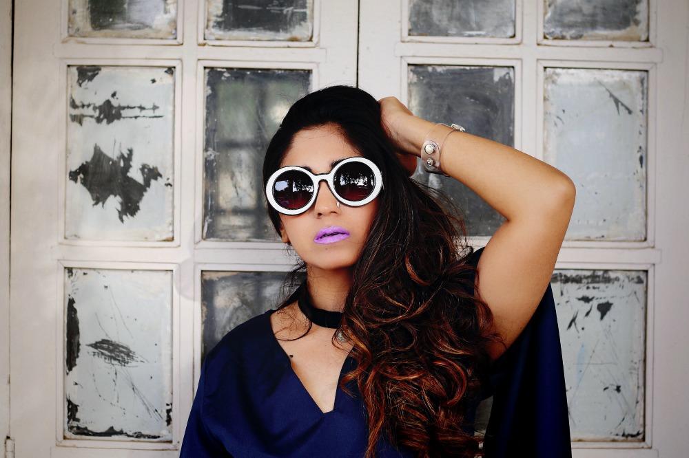 women sunglasses,nyfw, street style
