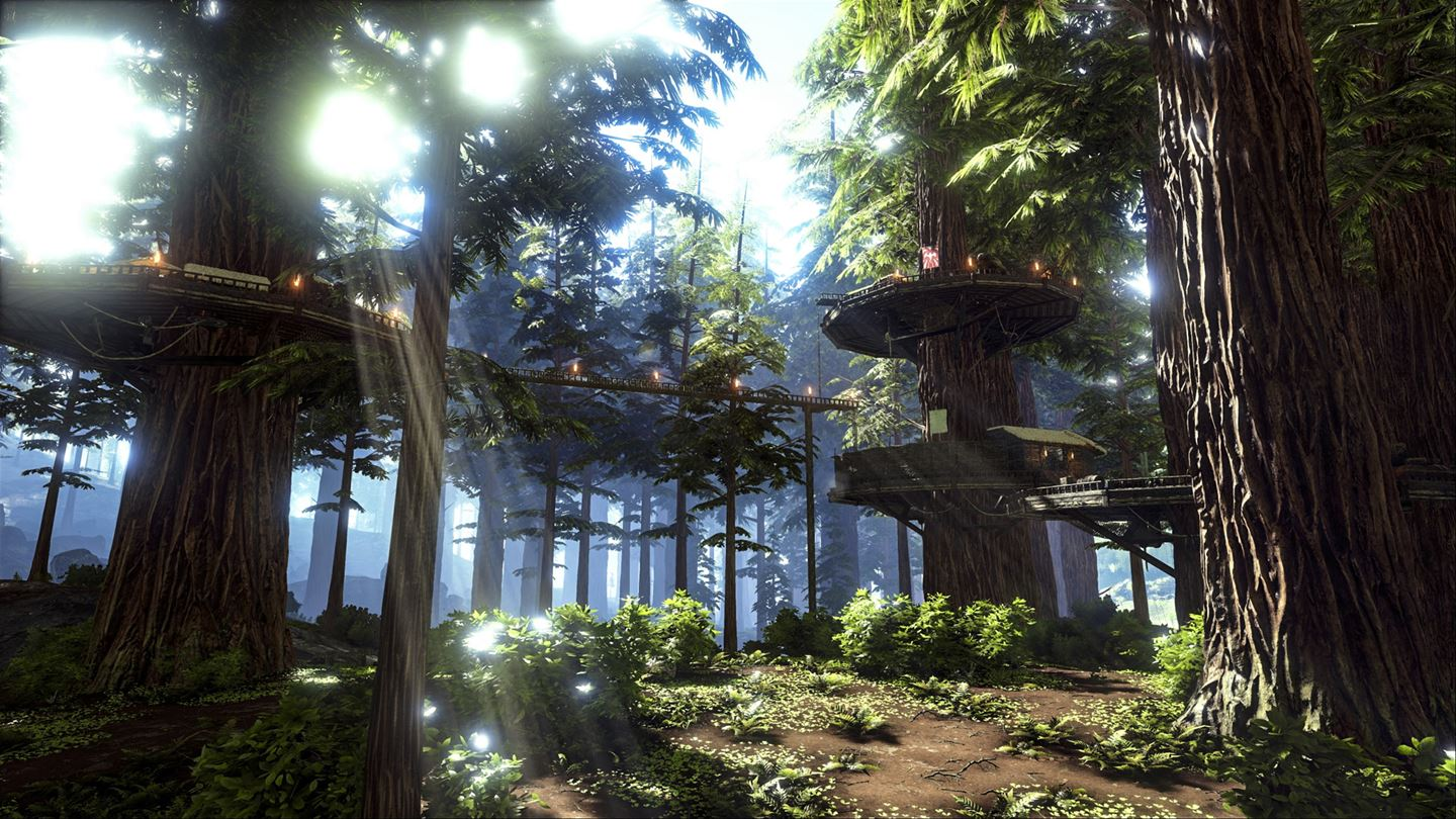 ARK: Survival Evolved Review (XONE, PS4) | PSXboxIndies
