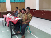 Pendampingan Ketua FPKB DPRD Sleman Tri Nugroho, SE