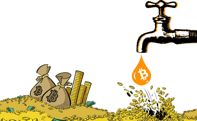 10 ways to earn bitcoins online get bitcoins fast and easy gofj blog bitcoin faucets are the best place for beginners and fastest way to earn bitcoins for free without investment or registration fees ccuart Choice Image