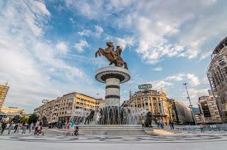 Οι αλβανικές ενστάσεις για το GornaMacedonija και το Κοσσυφοπέδιο