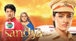 Sandya episode 181