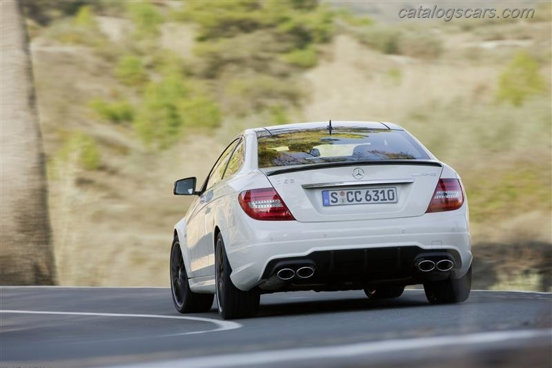 صور سيارة مرسيدس بنز سى 63 AMG كوبيه 2012 - اجمل خلفيات صور عربية مرسيدس بنز سى 63 AMG كوبيه 2012 - Mercedes-Benz C63 AMG Coupe Photos Mercedes-Benz_C63_AMG_Coupe_2012_800x600_wallpaper_07.jpg