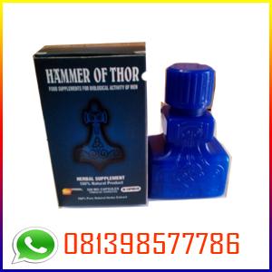 Jual Hammer Of Thor Di Palembang