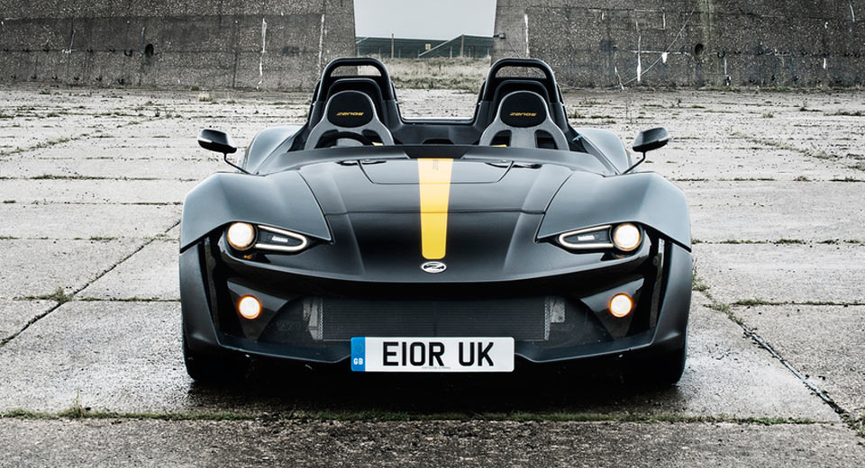 zenos cars rescued by another small british sports car manufacturer. Black Bedroom Furniture Sets. Home Design Ideas