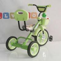Sepeda Roda Tiga BMXPMB 919-SM Cat Green