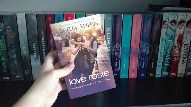 #31 Love, Rosie