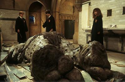 Трол - Хари Потър и философският камък