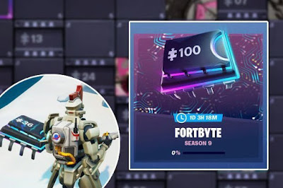 game game, games, gaming, video games, video games news, Fortnite Fortbyte 82, Fortnite, Fortnite Fortbyte, Fortnite Season 9 Fortbyte, Fortnite Season 9, Fortnite tips, Fortnite Battle Pass Challenges, Fortnite Season 10,Fortnite Tier 100 Challenges, Fortnite Creative codes, Fortnite Party Assist, Fortnite ping system