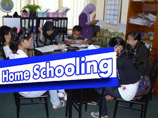 Definisi Home Schooling Pe