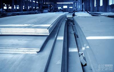 加國祭特定鋼品關稅配額  經濟部:影響我出口