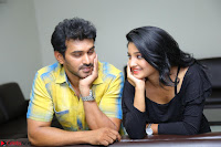 Romantic Couple Deepthi Shetty with Shekhar Varma ~  Exclusive 09.JPG