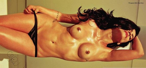 cleo pires pelada na playboy ela uma uma mulher muito sexy