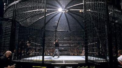 Jövőre ismét Elimination Chamber?