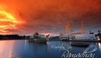 Kesibukan Malaikat di Bulan Suci Ramadhan