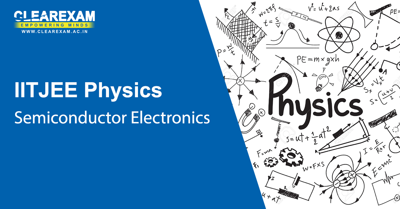 NEET Physics Semiconductor Electronics
