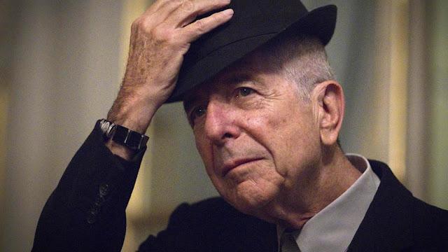 Muere a los 82 años de edad, Leonard Cohen