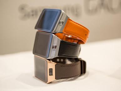 Những điểm mới của siêu phẩm đồng hồ thông minh gear 2.