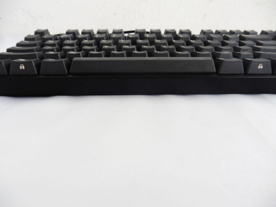 iKBC C104 Mechanical Keyboard Review 11