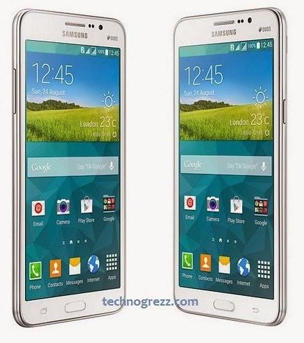Samsung Galaxy Mega 2 Samping