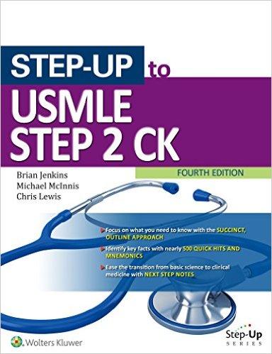 Đề cương Ôn luyện USMLE Step 2CK 4e