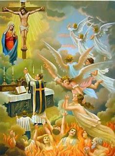 Chiến Dịch Cầu Nguyện tháng 11: Cầu cho các linh hồn nơi Luyện Ngục