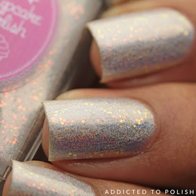 Cupcake Polish Oh Ship!