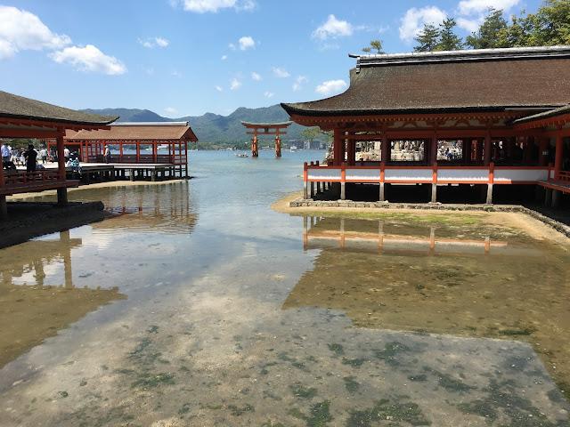 Miyajima Island In Hiroshima - OnsenTipster Blog
