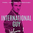 Book Review: Audrey Carlan's International Guy Vol 1