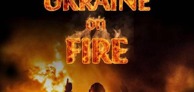 Оливер Стоун и фильм «Украина в огне»