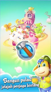 Game Pet's Island-Surga Piaraan Apk