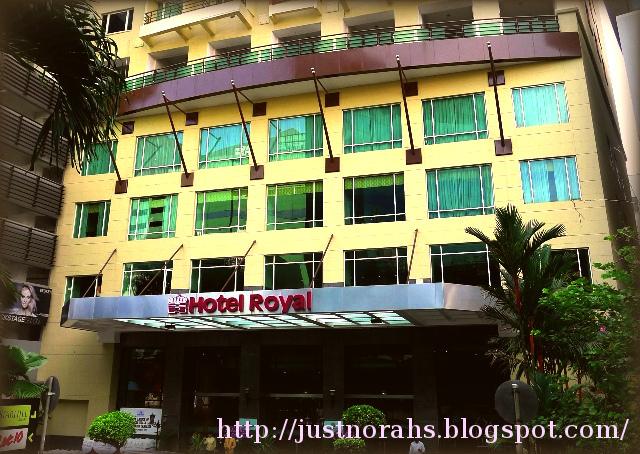 Hotel Royal Kuala Lumpur Bukit Bintang Merupakan Destinasi Yang Menjadi Pilihan Tepat Untuk Suka Jalan Keluarga Dan Fashion Murah Maka